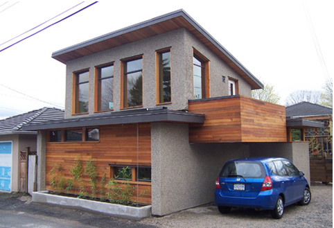Are Laneway Houses A Way Into Vancouver S Hot Real Estate