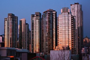 Metro Vancouver real estate sales decline