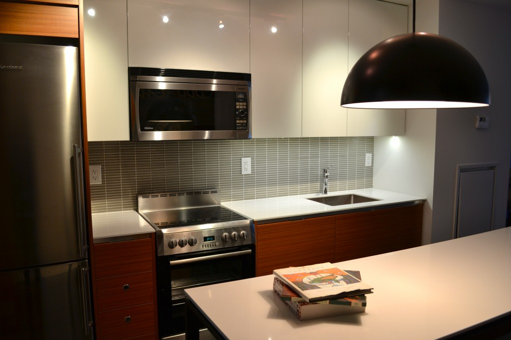 Check out our snap happy tour of the skytown model suite for Scavolini kitchens toronto