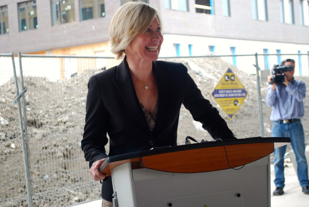 Jennifer Keesmaat Chief Planner