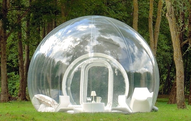 amazing inflatable bubble tent with tent hanging from tree & Tent Hanging From Tree. Fabulous Hanging Tree Tent With Tent ...