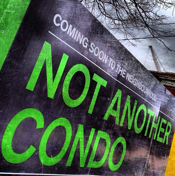 Not Another Condo