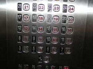 vancouver elevator