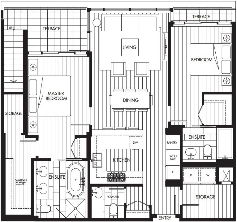 Arbutus Ridge penthouse-1