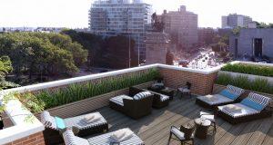 park union terrace