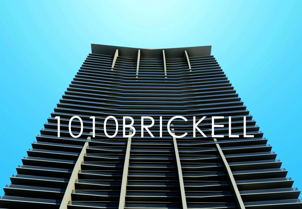 Introducing 1010 brickell avenue by key international for 13th floor investments