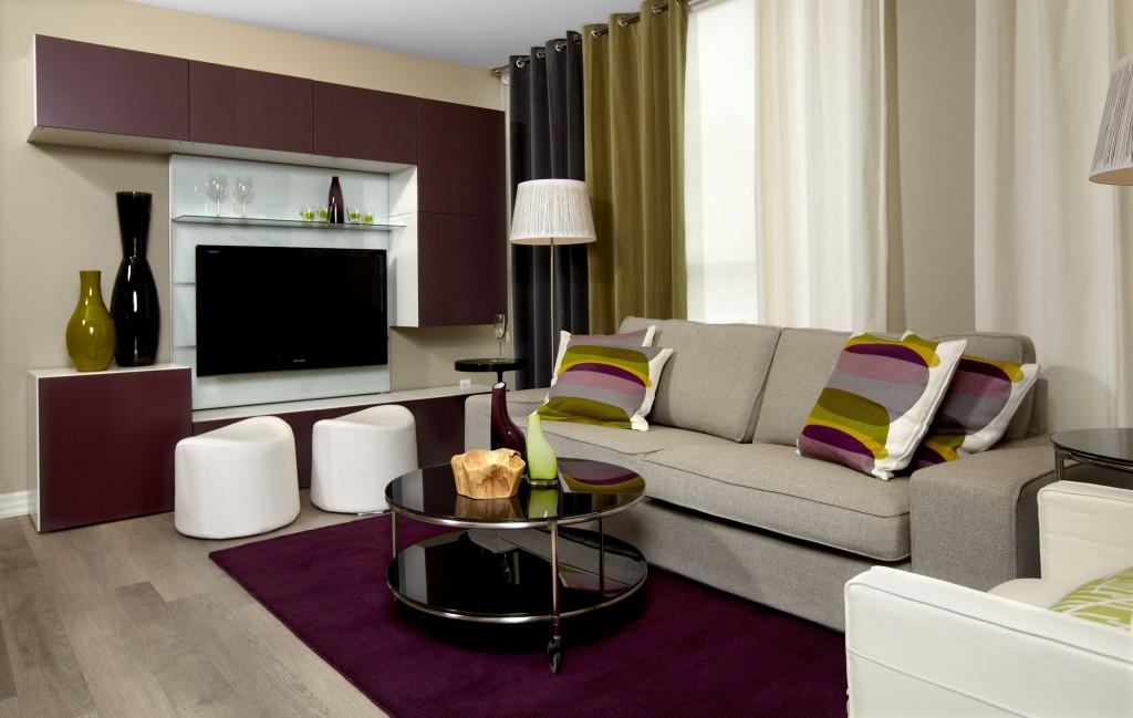 Cloud9 Living Room