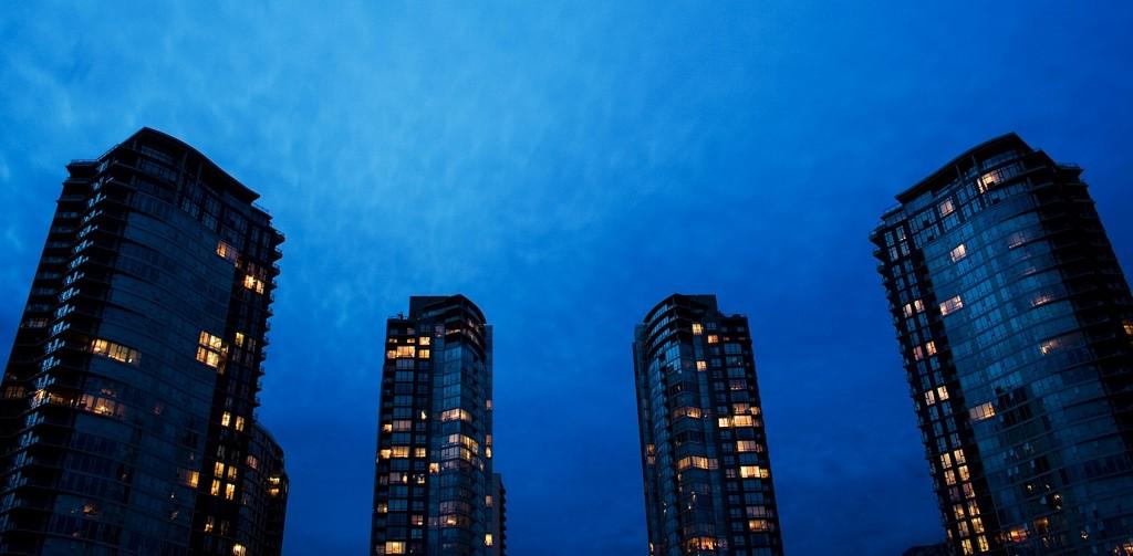 Vancouver condo price index Teranet-1