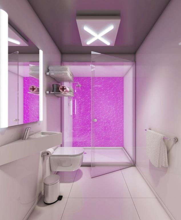 1655 Madison bathroom