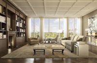 22 Central Park South living room copy