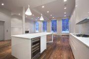 53 Greene kitchen