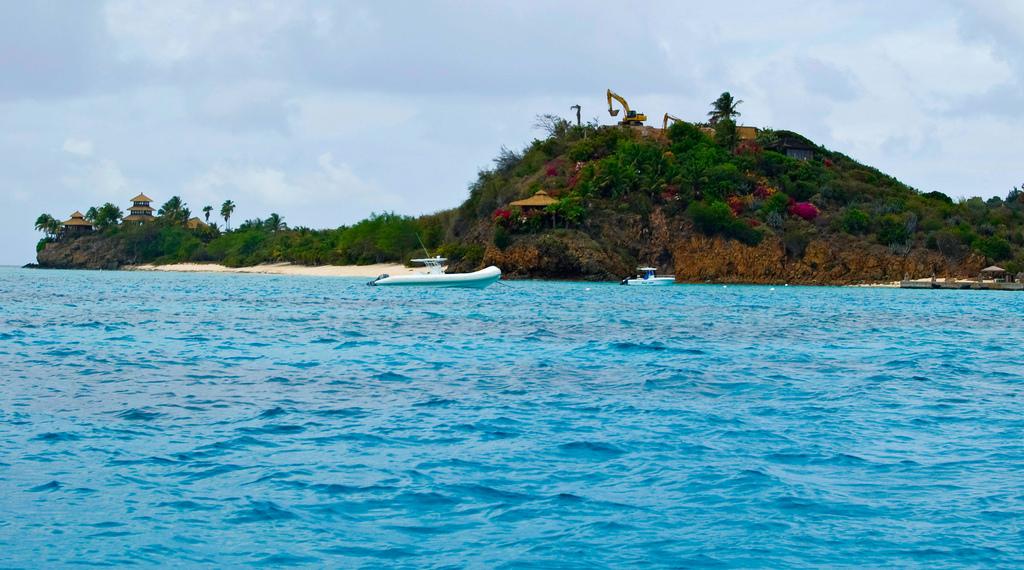Necker Island Hawaii Images