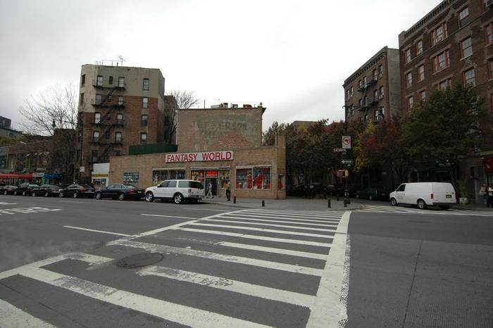 192 Seventh Avenue