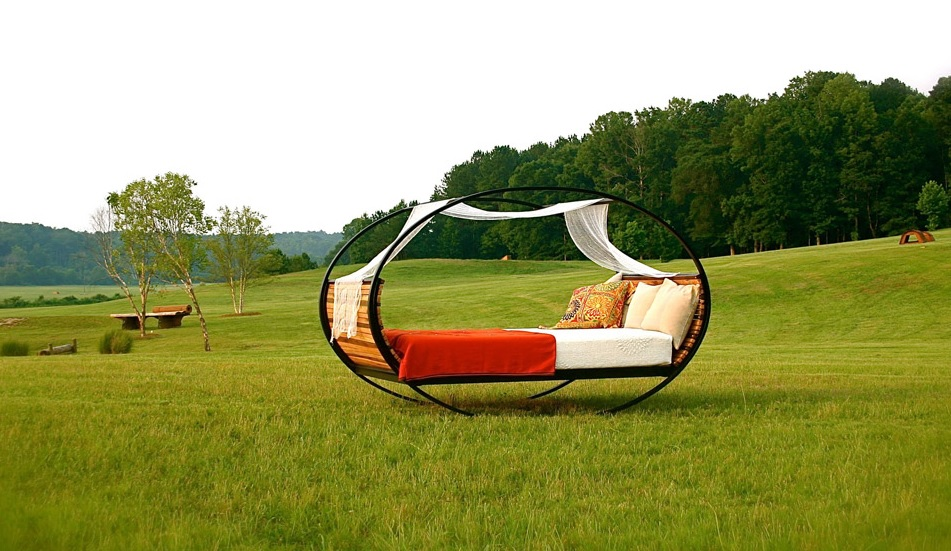 Rocking bed for adults rocking bed dazzling wooden for Rocking bed for adults
