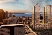 Insignia Seattle condos