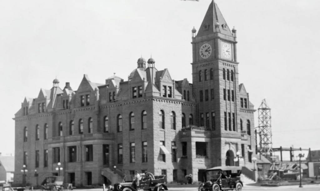 calgary city hall historic