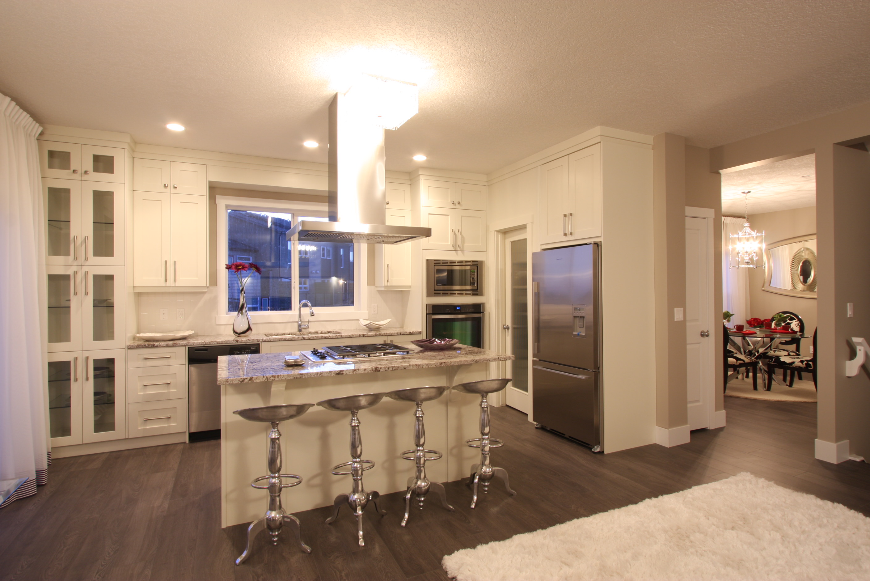 28 home and design expo calgary the kitchen and dining area home and design expo calgary cove of coventry calgary homes 1 buzzbuzzhome news
