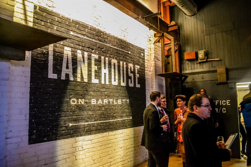 lanehouse on bartlett 1