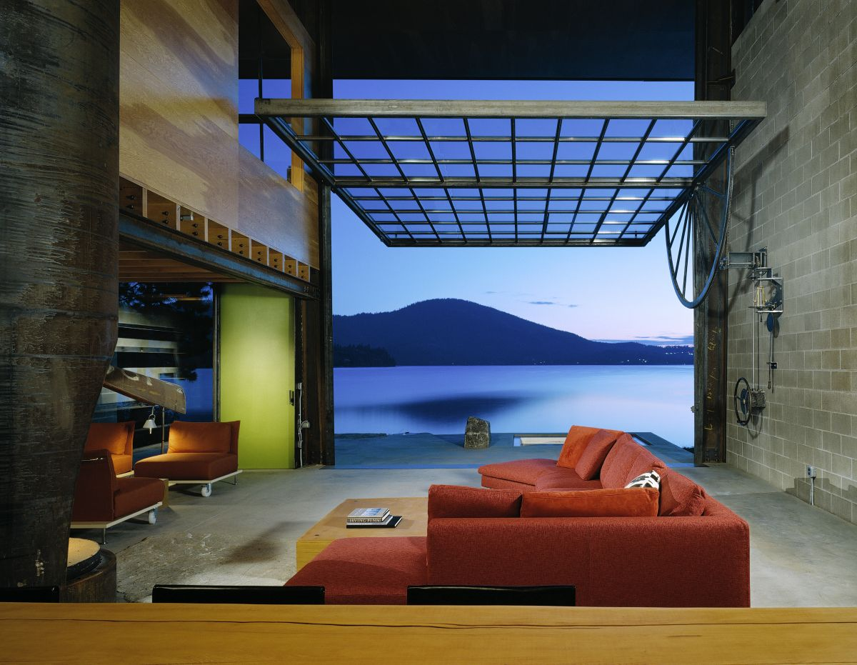 expose yourself to the magic of these 15 retractable window walls