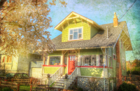Canadian housing market may