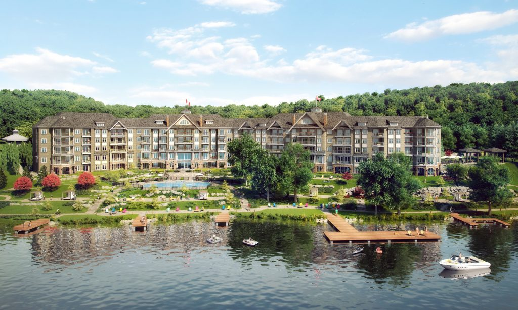 Lakeside Lodge Deerhurst