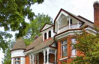 Canada's richest neighbourhoods