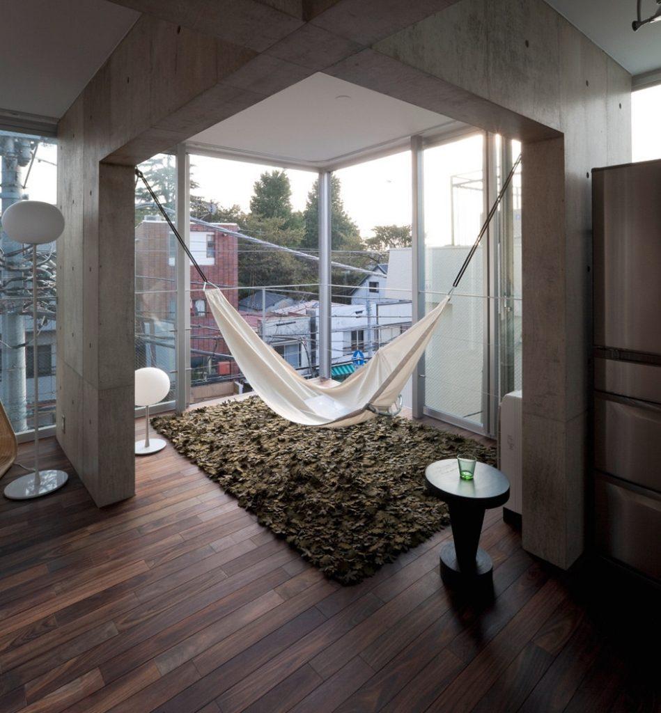 hammock apartment