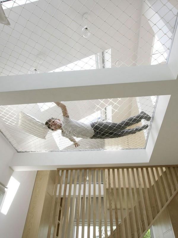 hammock floor
