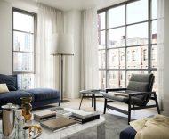 234 East 23rd Street interior