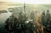 Manhattanization Toronto