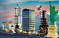 Skyline Lego