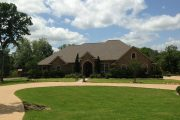 King Oaks texas homes