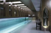 11 BEACH - TH Pool rendering by Williams New York