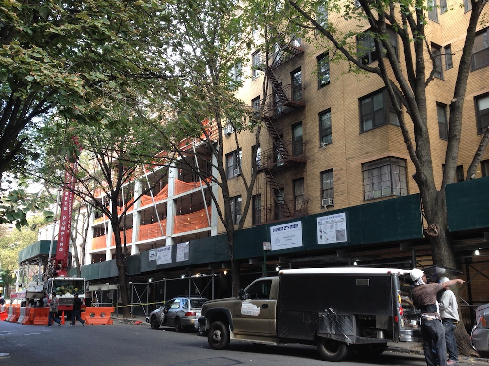 245 West 25th Street