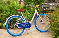 500 Sterling bicycle