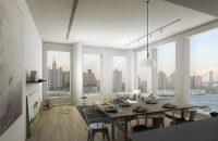 One John living room