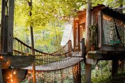best tree houses featured