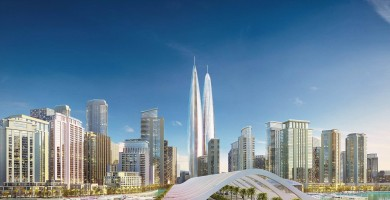 dubia tallest twin towers featured-1