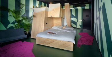 pod hotel featured