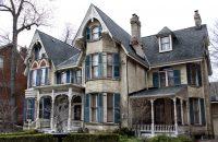 Victorian Gothic in Toronto