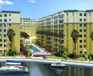 Miami Riverfront Residences