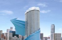 Bleu Ciel Dallas condos-1