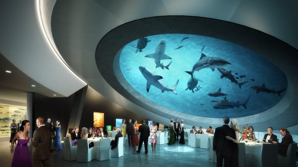 Miami aquarium