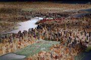 miniature model city