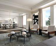 Chatsworth living room