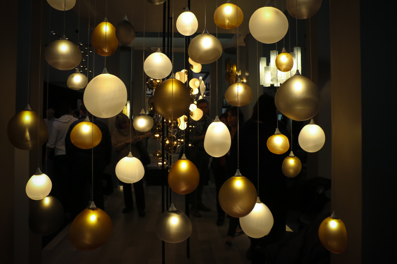 Watch Top 5 Design Trends From The 2015 Interior Design Show
