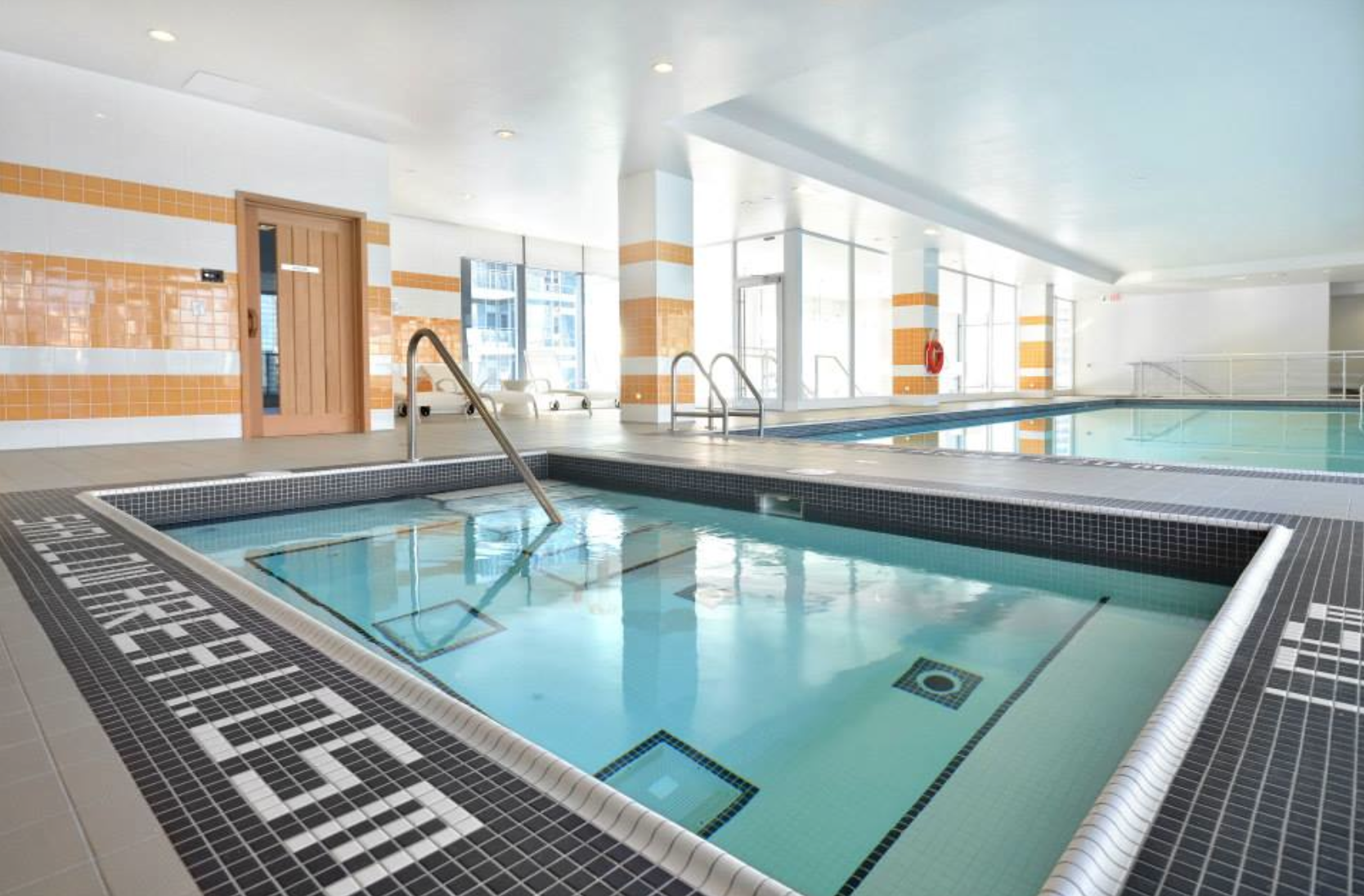 Move In Now And Experience The Impressive New Amenities At Pinnacle On Adelaide