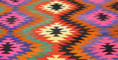 Tahla_Kilim_Close_Up_Detail