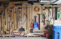 diy home organizating tips
