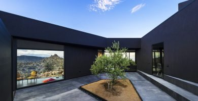 outdoor-inspired homes featured